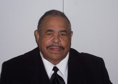 Deacon Emeritus James Smith